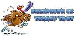 9th Annual Turkey Trot!