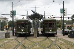 Very Desirable Streetcars
