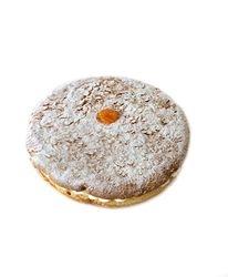 Bienestich abrikozen