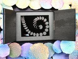 sun moon center box (open)