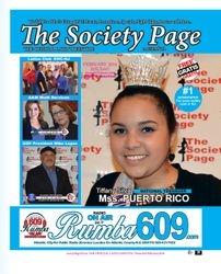 MSS.PUERTO RICO NATIONAL TEENAGER