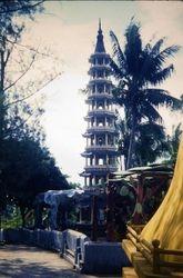 243 Chinese Pagoda Singapore