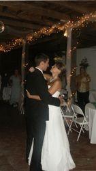 Kathryn and Matthews First Dance