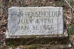 John Householder (1781-1856)
