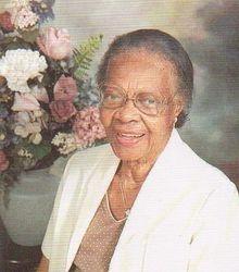 Mother Helen Ratliff