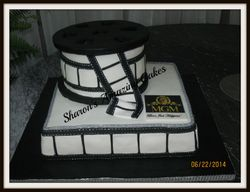 CAKE 29G - Movie Theme