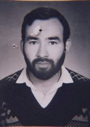 Shaheed Haji Ghulam Muhammad