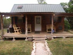 Log Cabin #1