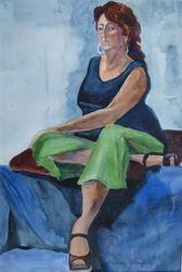 Artist: Roberta Labastida