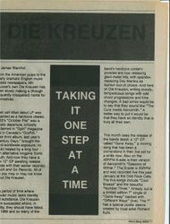 "Gone Away era article/interview - ""Seen"" 1989-06 Page 2"
