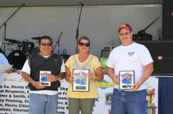 2012 Rods and Rails Show