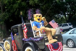 Lander University Bearcat