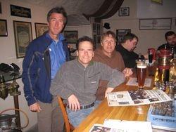 Pub in Lillehammer