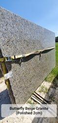 Butterfly Beige Granite (P 2CM)