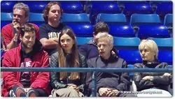 Tomas Berdych Player Box