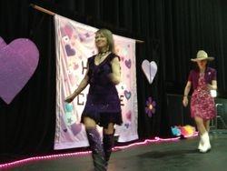 Linda & Rosalie's Bracket of Dances