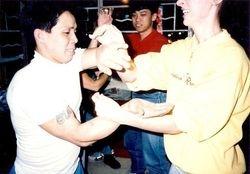 Ah Keung & ............ 1989