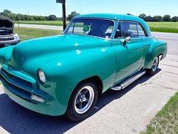 56. 51 Chevy Bel Air.