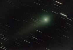 Comet 2015 V2 (Johnson)