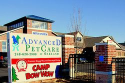 Advanced Pet Care of Oakland - View 1