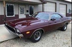 42.74 Dodge Challenger