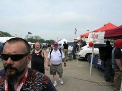 DAYTON HAMFEST 2013