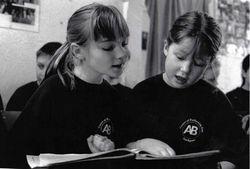 Theatre Choir
