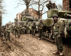 The Armored Division: