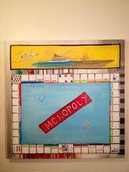 Sexy Monopoly