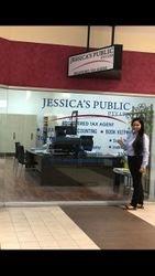 Jessica's Public Pty Ltd - Accounting firm Office