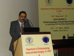 Prof Alok Thakar, Delhi