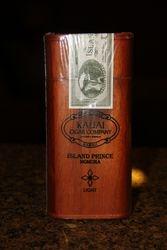 Hawaiian Cigars