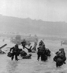 1st Infantry Division: