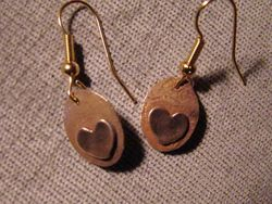Bronze Clay