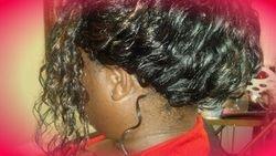 Ripple Deep Human Hair Master mix