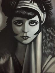 """Clara Bow"", ""Hollywood Icon"", ""Best Actress"", ""Silent Film Actress"", ""Star"", ""It Girl"","