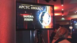 APCTC Awards LONDON 2016