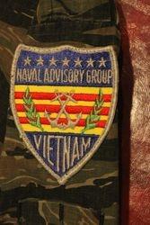 US.Naval Advisory Group Vietnam.
