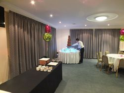 Chocolate Fountain Hire South Yorkshire