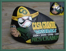 TEAM ROCK - CASA GRANDE GAUCHOS