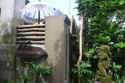 Welcome to Royal Tri Sandhya Villa