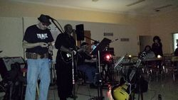 More of the band