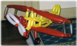 Bi-plane 2