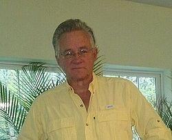 Jerry Calaway