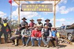 Winter Range 2011