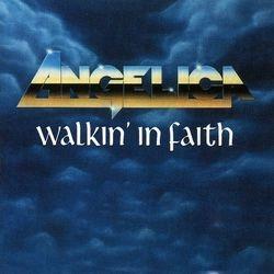 Angelica - Walkin' In Faith 1990