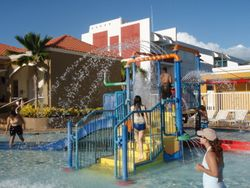 AQUARIUS VACATION CLUB  Cabo Rojo