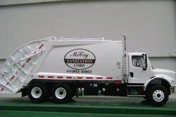 mccoy sanitation
