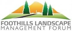 Foothills Landscape Management Forum (FLMF)