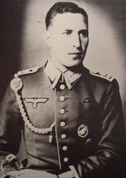 Heer Fallschirmjäger Qualified NCO: